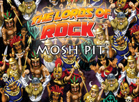 Lords of Rock: Mosh Pit