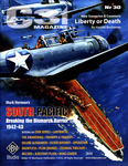 South Pacific: Breaking the Bismarck Barrier 1942-1943