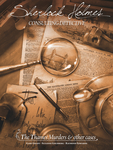 Sherlock Holmes Consulting Detective: The Thames Murders & Other Cases