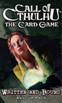 Call of Cthulhu: The Card Game - Written and Bound