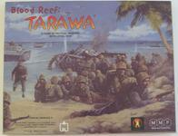 Blood Reef: Tarawa - ASL Historical Module 5