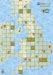 Carcassonne Maps: Great Britain