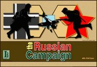 The Russian Campaign (fourth edition)