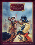 Field of Glory Renaissance Companion 1: Wars of Religion – Western Europe 1610 – 1660