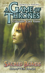A Game of Thrones: The Card Game: Sacred Bonds Chapter Pack
