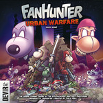 Fanhunter: Urban Warfare