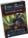 The Lord of the Rings: The Card Game – Nightmare Deck: The Lost Realm