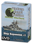 Modern Naval Battles:  Global Warfare Ship Expansion #1