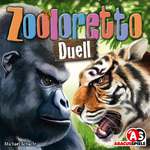 Zooloretto Duell
