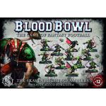 Blood Bowl (2016 edition): The Skavenblight Scramblers