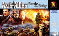 Axis & Allies: Battle of the Bulge