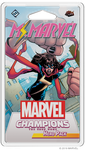 Marvel Champions: The Card Game – Ms. Marvel Hero Pack