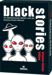 Black Stories Science-Fiction Edition