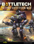 Second Succession War