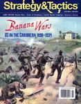 Banana Wars: US Intervention in the Caribbean 1897-1933
