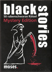 Black Stories Mystery Edition