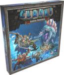 Clank! Sunken Treasures