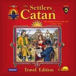 The Settlers of Catan: Travel Edition