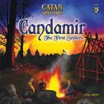 Candamir: The First Settlers