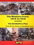 The Western Front : 1914 to 1918