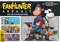 Fanhunter: Assault