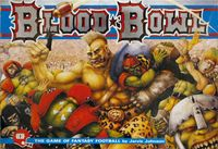 Blood Bowl (Second Edition)