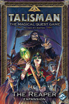 Talisman (fourth edition): The Reaper Expansion