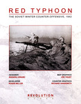 Red Typhoon: The Soviet Winter Counter-Offensive, 1941