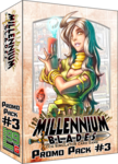 Millennium Blades: Fusion Mini-Expansion