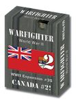 Warfighter: WWII Expansion #35 – Canada #2
