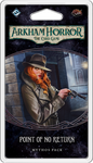 Arkham Horror: The Card Game – Point of No Return