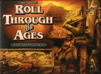 Roll Through the Ages: La Edad de Bronce