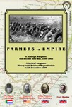 Farmers vs Empire: The Second Boer War & Bloody veld – battle of Magersfontein, 11 December, 1899