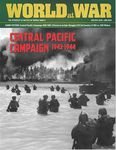 The Central Pacific Campaign