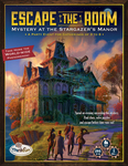Escape the Room: Misterio en la Mansión del Observatorio