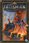 Talisman (fourth edition): The Firelands Expansion
