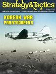 Paratrooper: Great Airborne Assaults, Korea