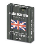 Warfighter: WWII Expansion #7 – United Kingdom #2!