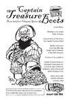 Captain Treasure Boots