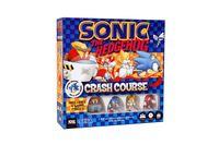 Sonic the Hedgehog: Crash Course