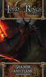 The Lord of the Rings: The Card Game - Shadow and Flame