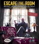 Escape The Room: Le Secret de la Retraite du Dr Gravety