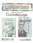 Lifeboat Expansion #1: Cannibalism
