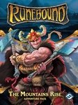 Runebound (Third Edition): The Mountains Rise – Adventure Pack