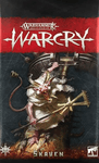 Warhammer Age of Sigmar: Warcry – Skaven Card Pack
