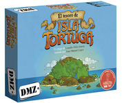 The Treasure of Isla Tortuga