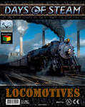 Days of Steam: Locomotives
