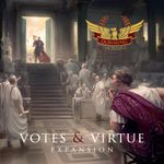 Donning the Purple: Votes & Virtue expansion