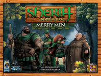 Sheriff of Nottingham: Merry Men