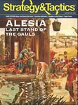 Alesia: Last Stand of the Gauls